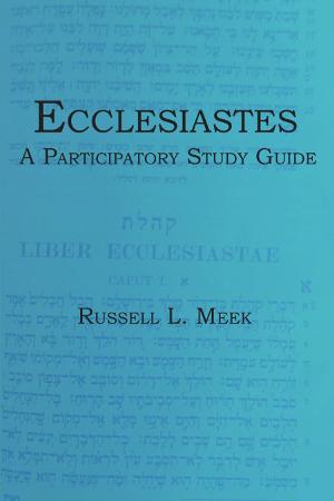 Ecclesiastes: A Participatory Study Guide