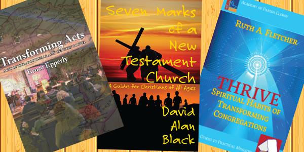 nt church books