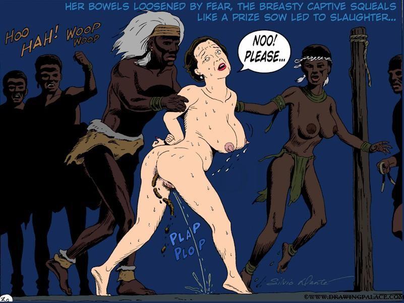 silvio dante bdsm torture drawings