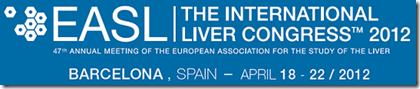 the international liver congress 2012 european association for the study of the liver
