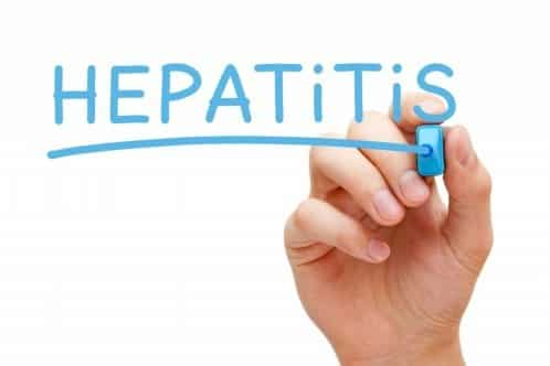 hepatitis planes