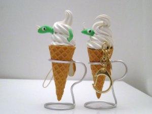 スネーツ・ソフトクリーム