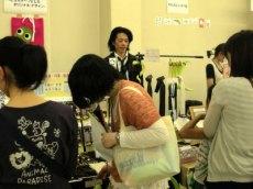東京レプタイルズワールド2012 -エキゾチック・アニマル大集合!!-