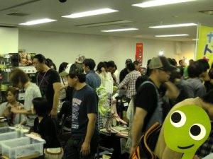 九州レプタイルフェスタ2012