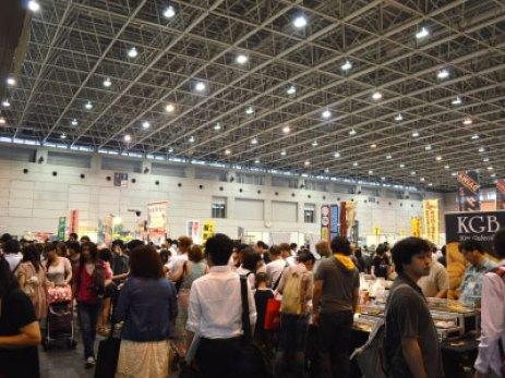 ジャパンレプタイルズショー2013