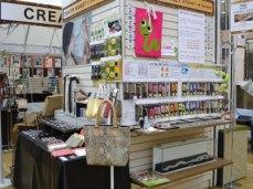 東急ハンズ新宿店クラフトフェア201403