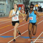 Women&#039;s relays