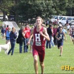 HepsXC — Harvard Men