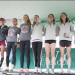 2012 Women's All Ivy