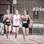 iHeps 13: Women&#039;s Mid-Distance