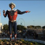 Big Tex Welcomes Y&#039;All