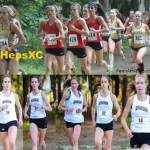 HepsXC - Penn and Brown Women