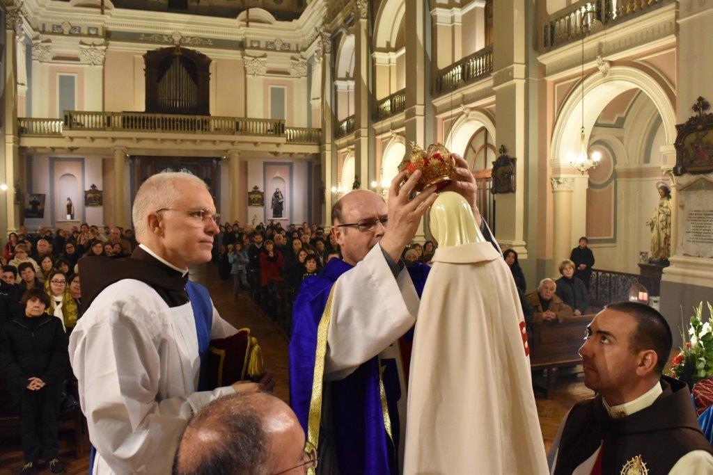 Celebración 99° Aniversario de Nuestra Señora de Fátima