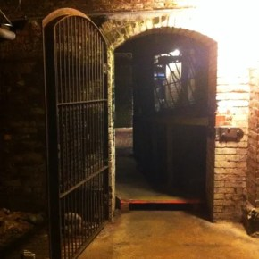 Seattle Underground Tour: Dark and Delightful