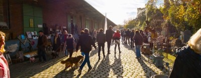 Herbstzeitlos | Lifestyle-Messe in Herford