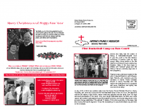 1512 Christmas newsletter Low res