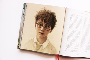 harry potter and the philosopher's stone 15