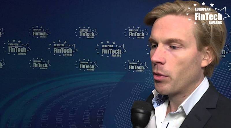 Some reflections from the European FinTech Awards