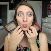 Makeup With Margarita: Contouring and Highlighting