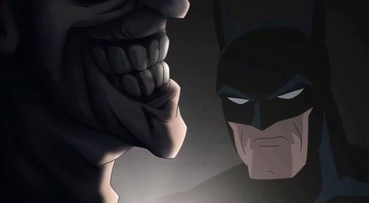 Batman a piada mortal final