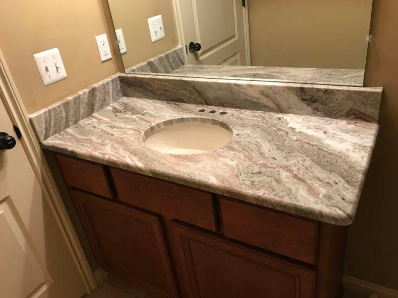 Large Of Brown Fantasy Granite