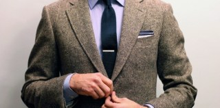 How To Wear a Tie Bar - Baltimore Style Guy