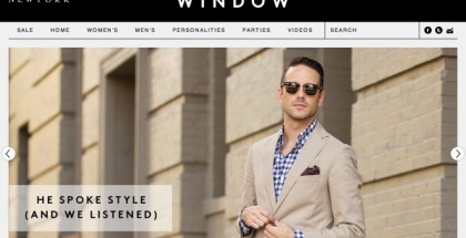 He Spoke Style for Barneys New York - He Spoke Style