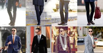 November Recap - He Spoke Style