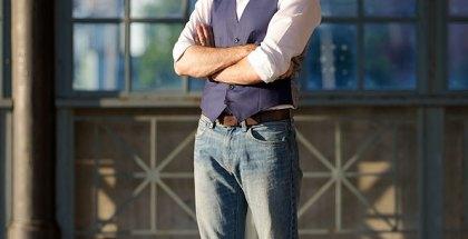 Penn Hat - He Spoke Style