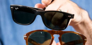 Sunglasses: Key Styles - He Spoke Style