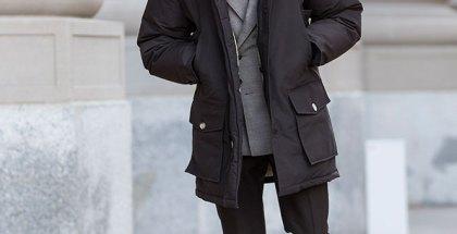Woolrich Arctic Parka - He Spoke Style
