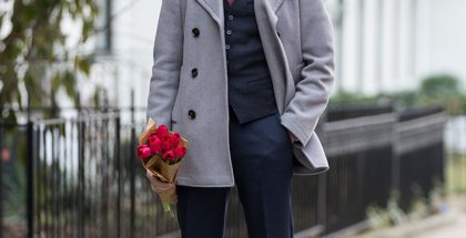 Valentine's Day Style - He Spoke Style