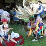 Folklife Festival Kenya Ramogi Dancers