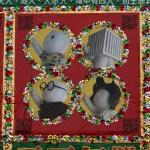 Tian Tian Xiang Shang Gateway Folklife Festival