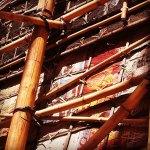 Folklife Festival Tian Tian Xiang Shang Gateway