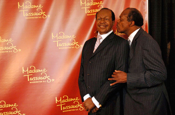 Marion Barry quotes