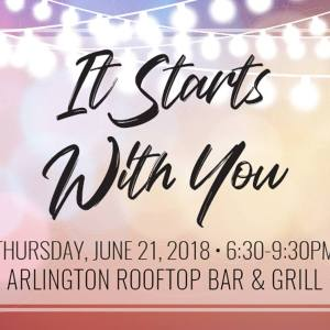 It Starts With You: A Night on The Rooftop