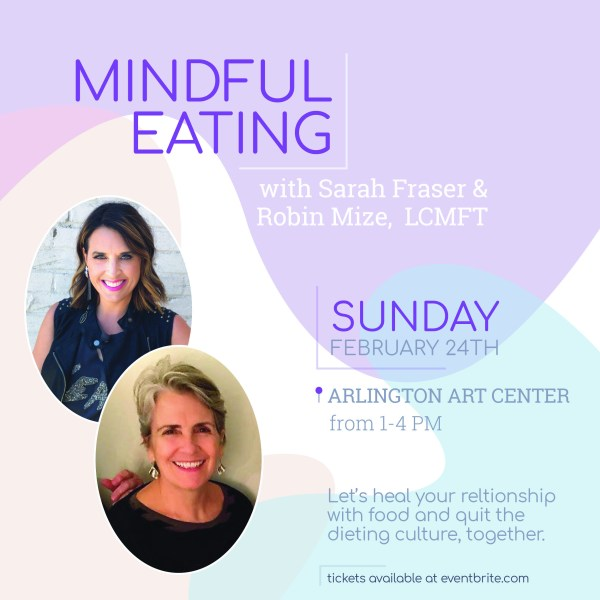 The Mindful Eating Seminar