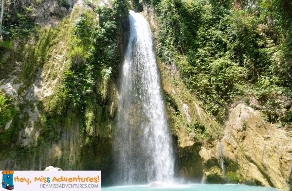 Camping With A Toddler at Mt. Hambubuyog, Ginatilan | Hey, Miss Adventures!