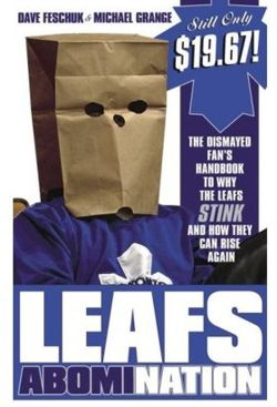 Yes, the Leafs suck, but do they have to be fixed? (1/2)