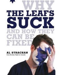 Yes, the Leafs suck, but do they have to be fixed? (2/2)