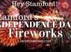 Hey Stamford! Fireworks 2016