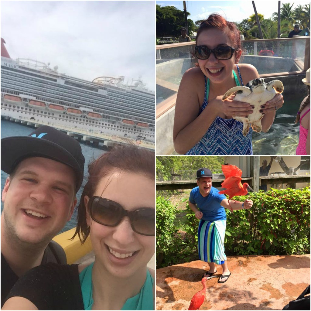 Cruise Vacation 101: How to Prep and What to Pack // Hey There, Chelsie [ad] #myjergensglow