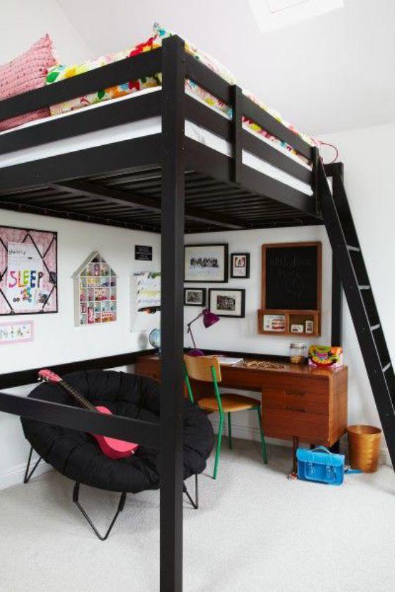 cuarto para niños