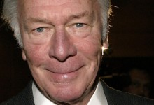 Christopher Plummer 220x150 Christopher Plummer and Shirley MacLaine Join Elsa and Fred Remake