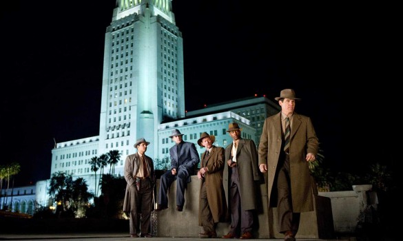 Gangster Squad 5 585x350 Top 50: Movies to Look Forward to in 2013