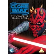 Star Wars Clone Wars series 4 pack shot 585x585 Star Wars: The Clone Wars series 4 DVD review