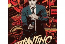 Tarantino XX Collection Cover 220x150 Tarantino XX Blu ray Featurette – Robert Rodriguez talks Kill Bill