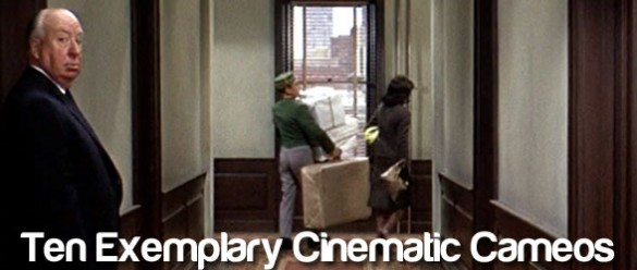 10 Exemplary Cinematic Cameos 585x248 10 Exemplary Cinematic Cameos