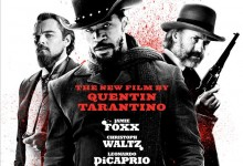 Django Unchained Poster e1352739991715 220x150 New Poster for Quentin Tarantino's Django Unchained